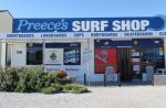 Preece's Surf Shop